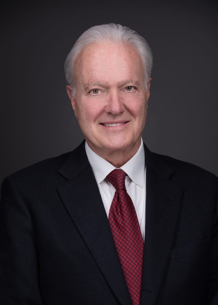 Stephen Ochs Wyoming Lawyer